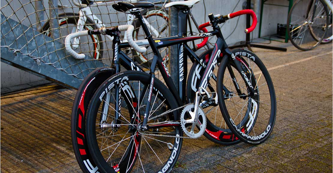 Canyon Bicycles Fahrrad